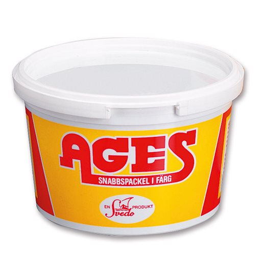 Ages spartel