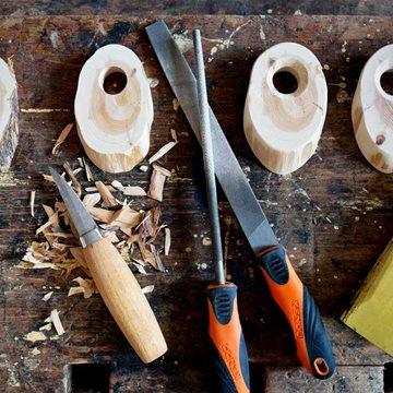 Træbearbejdning